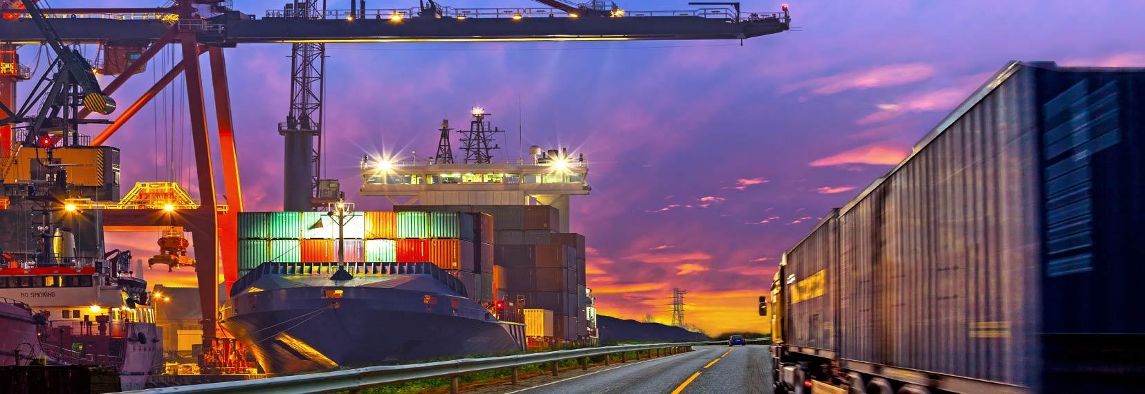 FreightShipment